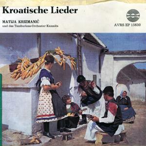 Kroatische Lieder